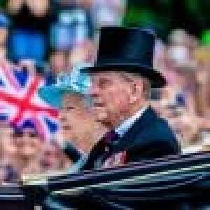 Le prince Philip est mort : le mari d'Elizabeth II avait 99 ans