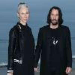 Keanu Reeves et Alexandra Grant : Le couple se fréquente depuis un bail !