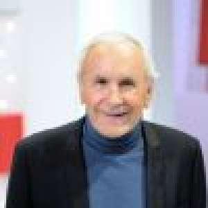 Vivement Dimanche : Franck Dubosc et Patrice Laffont hilares chez Michel Drucker