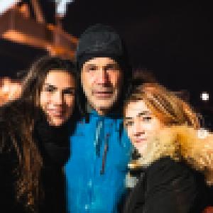 Mike Horn en larmes avec ses filles : récit de leurs retrouvailles émouvantes