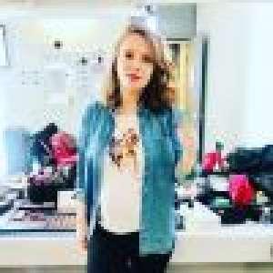 Sophie Brafman enceinte : la chroniqueuse de France 2 affiche son baby bump