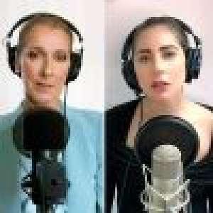 Lady Gaga : Elle chante avec Céline Dion et récolte 127 millions de dollars