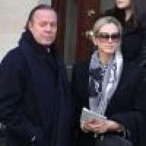 Julio Iglesias en deuil : le chanteur et sa femme ont perdu un être cher