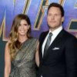 Katherine Schwarzenegger enceinte de Chris Pratt : son ventre rond dévoilé