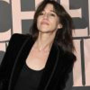Charlotte Gainsbourg photographie sa fille Joe, son sosie enfant
