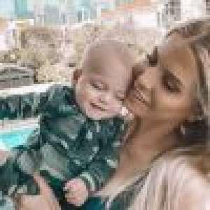 Jessica Thivenin maman dépassée : nouveaux