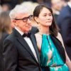 Woody Allen : Sa relation avec Soon-Yi