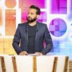 Cyril Hanouna privé d'antenne : gros problèmes techniques, un direct mouvementé