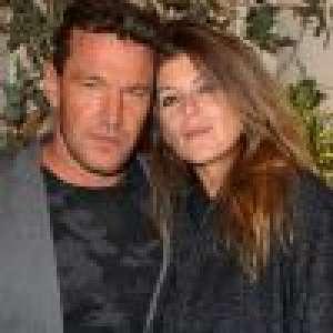 Benjamin Castaldi papa : sa femme Aurore a accouché, bébé n'a pas de prénom !
