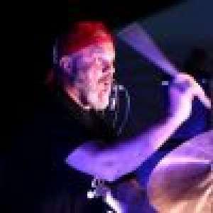 Philippe Etchebest : Le chef déchaîné lors d'un concert de rock