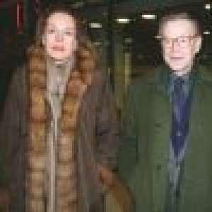 Catherine Nay en deuil : mort de son mari Albin Chalandon à 100 ans
