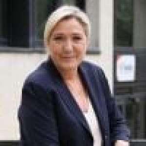 Marine Le Pen : Sa fille Mathilde cambriolée en pleine nuit