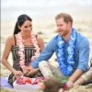 Meghan Markle : Son cadeau 100% californien à Harry pour ses 36 ans