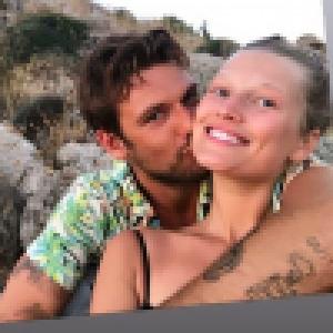 Alex Pettyfer marié : il a épousé Toni Garrn, sublime en nuisette