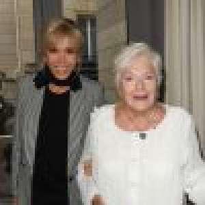 Line Renaud, pluie de compliments sur son amie Brigitte Macron :