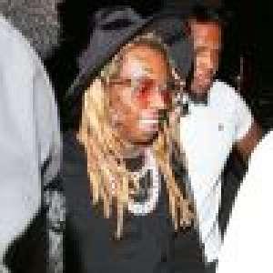 Lil Wayne au plus mal : il risque désormais 10 ans de prison, après s'être fait larguer