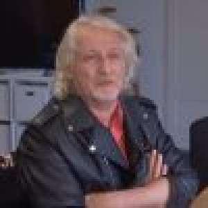 Patrick Sébastien papy : rare apparition de Marie, la fille de son fils mort sur la route