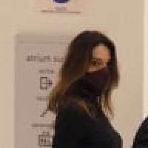 Carla Bruni-Sarkozy, maman modèle ?