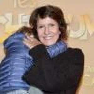 Carole Rousseau : Son combat pour devenir mère, épaulée par son mari
