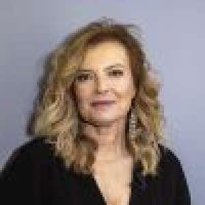 Valérie Trierweiler : Souvenir et nouvelle pique à François Hollande
