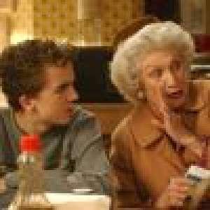Cloris Leachman : Mort de la grand-mère de