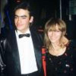Obsèques de Nathalie Delon : Anthony soutenu par sa fiancée, Muriel Robin aussi présente