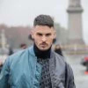 Baptiste Giabiconi : Plus hot que jamais, il partage un selfie nu et fait craquer un chanteur célèbre