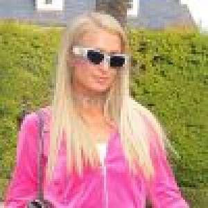 Paris Hilton bientôt mariée : la