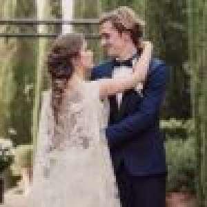 Antoine Griezmann a 30 ans : déclaration d'amour de sa femme Erika et photo de couple
