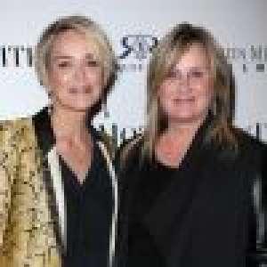 Sharon Stone et sa soeur abusées par leur grand-père dans leur enfance : elle raconte