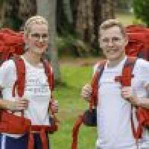 Aurore et Jonathan (Pékin Express 2021) : Maladie et malaises, PMA... leurs révélations (EXCLU)