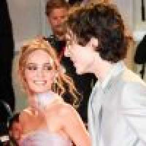 Lily-Rose Depp : Retour de flamme avec Timothée Chalamet ? Le couple grillé...