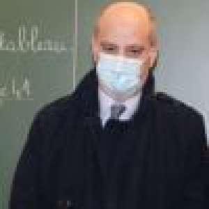 Jean-Michel Blanquer cas contact, le ministre de l'Education s'isole