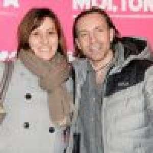 Philippe Candeloro : Sa demande en mariage improbable à Olivia Darmon