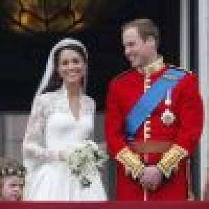 Kate et William fêtent leurs 10 ans de mariage : une fête réussie, mais quelques tensions en coulisses