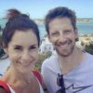 Romain Grosjean retrouve la Formule 1 : sa femme Marion exulte, envolée la détresse du passé