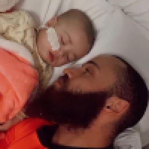 Ashley Cain dévasté par la mort de sa fille de 8 mois : l'impossible organisation des obsèques