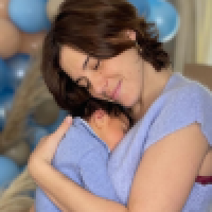 Barbara Opsomer maman : elle dévoile le visage de son fils et se confie sur un début de baby-blues
