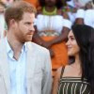 Meghan Markle et le prince Harry : Révélations tardives sur leurs premières nuits ensemble...