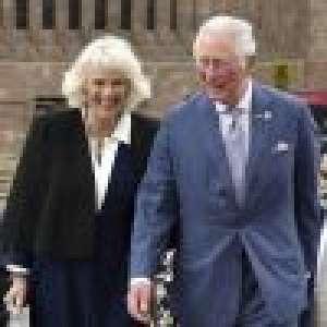 Meghan et Harry parents pour la 2e fois : le prince Charles réagit avec un message touchant