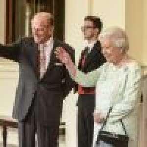 Elizabeth II entourée : les 100 ans du prince Philip fêtés dans l'intimité familiale