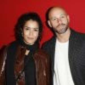 Sabrina Ouazani en couple avec Franck Gastambide : l'acteur explique pourquoi ils sont si discrets