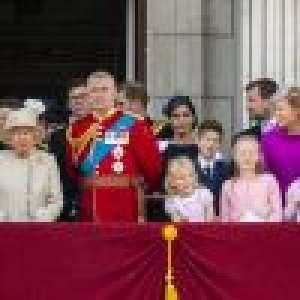 Elizabeth II : Un bien triste jour pour son petit-fils chéri Peter Phillips et son ex-femme Autumn...