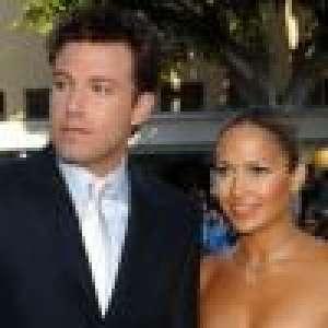 Jennifer Lopez et Ben Affleck en couple : premier baiser en public, la famille de JLo valide !