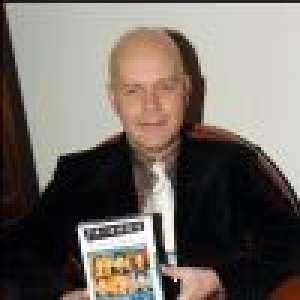 Friends : James Michael Tyler, l'interprète de Gunther, atteint d'un cancer et paralysé