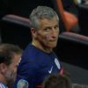 Euro 2020 : Nagui, Mélanie Page, Michel Cymes... Supporters défaits après l'élimination des Bleus