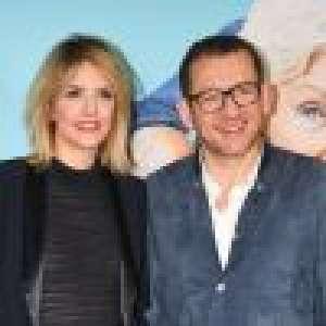 Dany Boon et Laurence Arné : Rare apparition ensemble, à l'anniversaire de Line Renaud