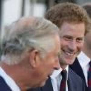 Harry, des mémoires fracassantes ? Son père, le prince Charles