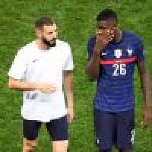 Karim Benzema testé positif à la Covid-19 après ses vacances avec Kylian Mbappé