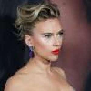 Scarlett Johansson attaque Disney pour